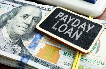 What is payday loan?